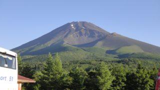 【富士山 登山】遭難!?夜の御殿場ルートで道迷い