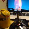 【SOTO】登山・釣り・キャンプに大活躍、ウィンドマスターSOD-310[レビュー]