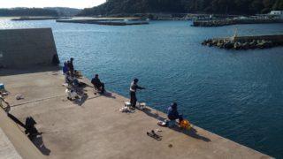【新宮】新宮漁港 – 今日行ける、福岡市近郊の釣りポイントを教えます