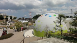 【玄海町】ゴーカート乗り放題の玄海エネルギーパーク「あすぴあ」