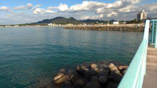 【福津】福間漁港海浜公園 – 今日行ける、福岡市近郊の釣りポイントを教えます